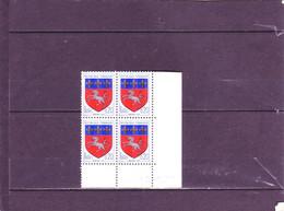 N° 1510 - 0,20 SAINT LO - 27° Tirage Du 29.9 Au 27.10.77 - 10.10.1977 - 1960-1969