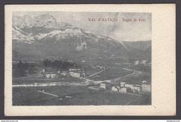ITALIA - VAL D'ASTICO  - Seghe Di Velo - Vicenza