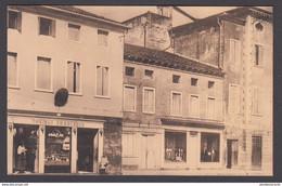 ITALIA - CAMISANO Piazza Umberto I. - Vicenza