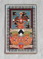 Cartolina Postale 13° Divisione Di Fanteria, Viaggiata Per Faenza 1933 - Reggimenti
