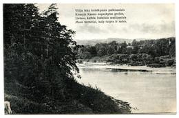 Cpa, KAUNAS - Lituanie  /n 305 - Lituania