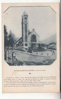 44 - Nantes - Pont Du Cens - Projet D'église - Nantes
