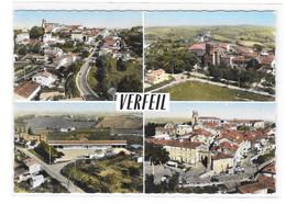 (28181-31) Verfeil - L'Eglise Vue Générale - Verfeil