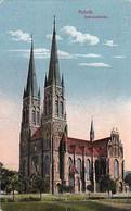 POLOGNE - RYBNIK - Antoniuskirche - - Poland