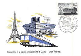 5 MARCOPHILIE  Lot N°6  Enveloppes Ou Cartes - Verzamelingen (zonder Album)