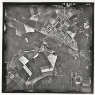 ° PONTAULT - COMBAULT  ° PHOTO AERIENNE ° Photo Du 24 Mai 1955 ° Photo IGN ° - Aviation