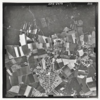 ° PONTAULT - COMBAULT  ° PHOTO AERIENNE ° Photo Du 13 Mai 1961 ° Photo IGN ° - Aviation