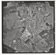 ° PONTAULT - COMBAULT  ° PHOTO AERIENNE ° Photo Du 28 Mars 1968 ° Photo IGN ° - Aviation