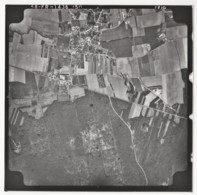 ° PONTAULT - COMBAULT ° EMERAINVILLE ° PHOTO AERIENNE ° Photo Du 28 Mars 1968 ° Photo IGN ° - Aviation