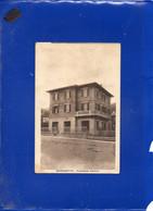 ##(DAN2011)-MARZABOTTO-(BOLOGNA)-Fabbricato Venturi, Viaggiata 1940  Annullo Frazionario (11-67), Non Comune - Other Cities