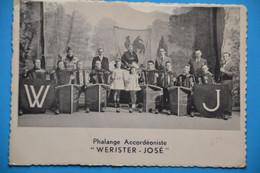 "Battice: Phalange Accordéoniste ""Werister José"" - Otros"