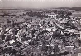 EINVILLE                 VUE AERIENNE PANORAMIQUE .     LES SALINES - Andere Gemeenten