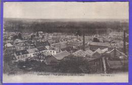 Carte Postale 60. Liancourt  Vue Du Chalet   Très Beau Plan - Liancourt