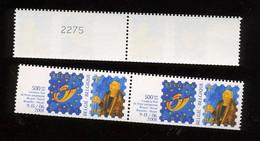 2932. 4 X. (un Avec N°) Cote 18-euros - Ohne Zuordnung