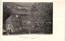"90 RIERVESCEMONT - Auberge ""La Rose"" - Other Municipalities"