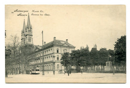 BELGIQUE - ANVERS - Avenue Des Arts - Antwerpen