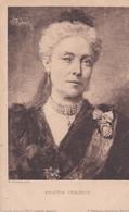 KAISERIN FRIEDRICH Illust. W. RUBACH - Familias Reales