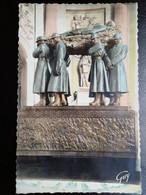 PARIS ET SES MERVEILLES  474 -tombeau Du Maréchal Foch Aux Invalides - Andere Monumenten, Gebouwen