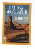 Revista: NATIONAL GEOGRAPHIC, Septiembre 2011: TOUAREG, La Lucha Por Sobrevivir En El Corazon Del Sahara - Unclassified
