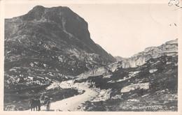 R503942 Bitihorn. Postcard - Mondo