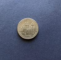 Age Pension Centenary 2009 $1 Commemorative Coin QEII - Dollar