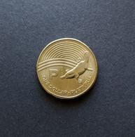 2019 P Platypus $1 Coin Great Aussie Coin Hunt UNC - Dollar