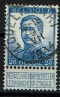 125  Obl  Lodelinsart  + 2 - 1912 Pellens