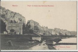 Namur - Four à Chaux Des Grands-Malades - Namur