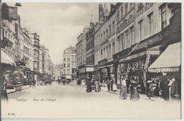 Namur - Rue De L'Ange - Edition Romedenne N°E292 - Namur