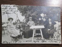 Abazzia, Opatija / Croatia 1910 - Croatie