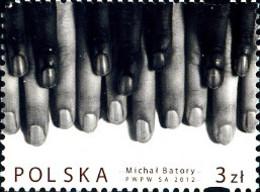Ref. 288943 * NEW *  - POLAND . 2012. MUSKAU LANDSCAPE. PAISAJE DE MUSKAU - Nuovi