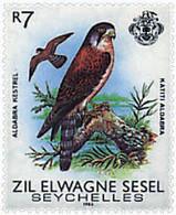 Ref. 579486 * NEW *  - SEYCHELLES. Zil Elwagna Sesel . 1983. BASIC SET. SERIE BASICA - Seychelles (1976-...)