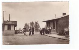 59 Crespin La Douane CPSM PF Douanier Douaniers Cachet Crespon 1961 - Sonstige Gemeinden