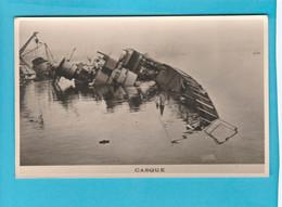BATEAU GUERRE CASQUE - Warships
