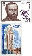 Ref. 83200 * NEW *  - SPAIN . 1998. CENTENARIES. CENTENARIOS - 1991-00 Nuevos & Fijasellos