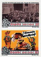 Ref. 85473 * NEW *  - SPAIN . 1996. SPANISH CINEMA. CINE ESPA�OL - 1991-00 Nuevos & Fijasellos