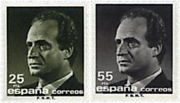 Ref. 86155 * NEW *  - SPAIN . 1990. JUAN CARLOS I. JUAN CARLOS I - 1981-90 Nuevos & Fijasellos