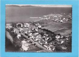 VAR 83 CAVALAIRE VUE GENERALE D'AVION - Cavalaire-sur-Mer