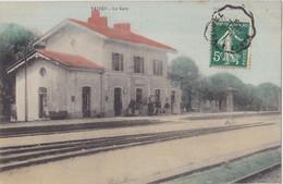 VAIVRE  La Gare - Sonstige Gemeinden