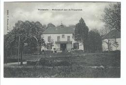 Westmalle - Hickendorf Aan De Trappisten  5096 F Hoelen,phot   1913 - Malle