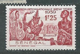 SENEGAL N° 153 * TB 4 - Nuovi