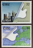 Ireland 1995 Europa Birds MNH - Ungebraucht