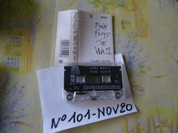 PINK FLOYD K7 AUDIO VOIR PHOTO...ET REGARDEZ LES AUTRES (PLUSIEURS) - Audio Tapes