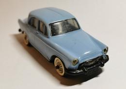Belle Voiture Miniature Norev Simca Aronde P. 60 - Norev