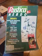 Rustica. 1991. N° 1101 - Garden