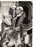 CP Religion Croyances Christianisme Pape SS PIO XII 1950 - Papas