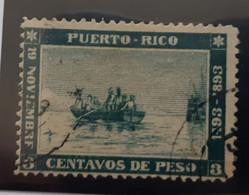 Puerto Rico N101 - Porto Rico