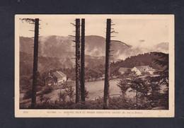 Vente Immediate Rothau (67) Auberge Salm Et Maison Forestiere Coucou (Ed. Braun 44251) - Rothau
