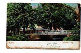 CPA Carte Postale-Pays Bas-Breda- Duivelsbrug -1903? VM24112br - Breda