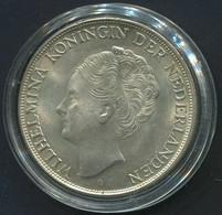 10.036) Königin Wilhelmina 1944 - Curacao